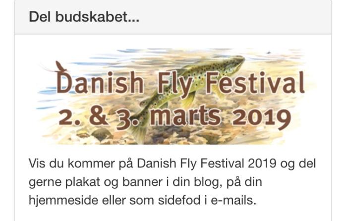 215bdf3fdf17 Ellers kan være vi ses til hyggelige Danish Fly Festival d.2-3 marts hvor  jeg også holder et foredrag og binder de simple kystfluer -)